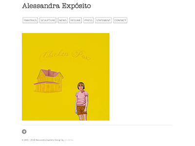 AlessandraExposito