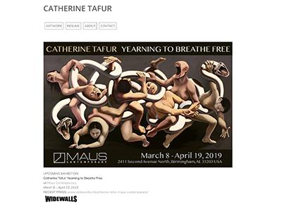 CatherineTafur