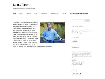 LannyJones